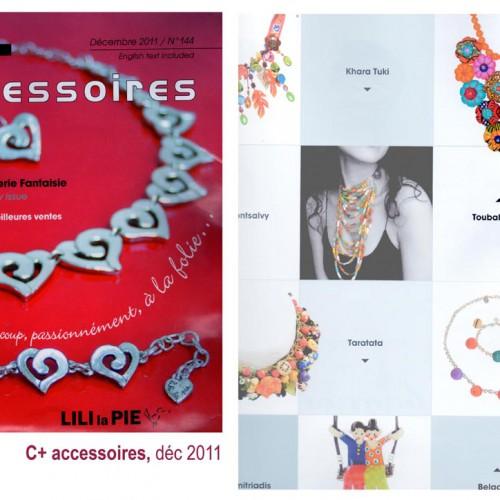 C+ accessoires dec11