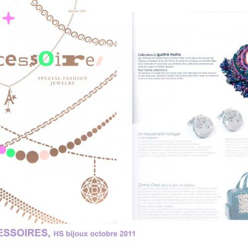 c+ access HS bijoux oct 11