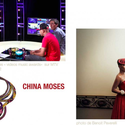 china moses web